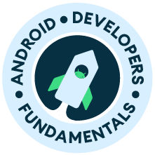 Android Developer Fundamentals