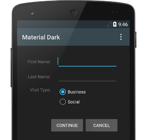Material Design for Android | Android Developers