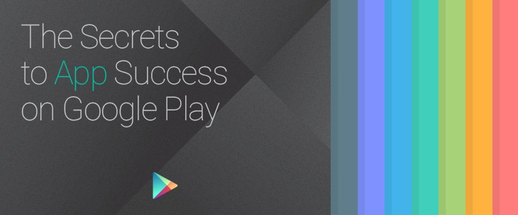 Finding Success on Google Play