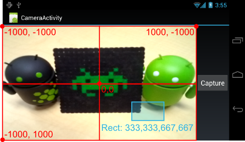 Android source code camera