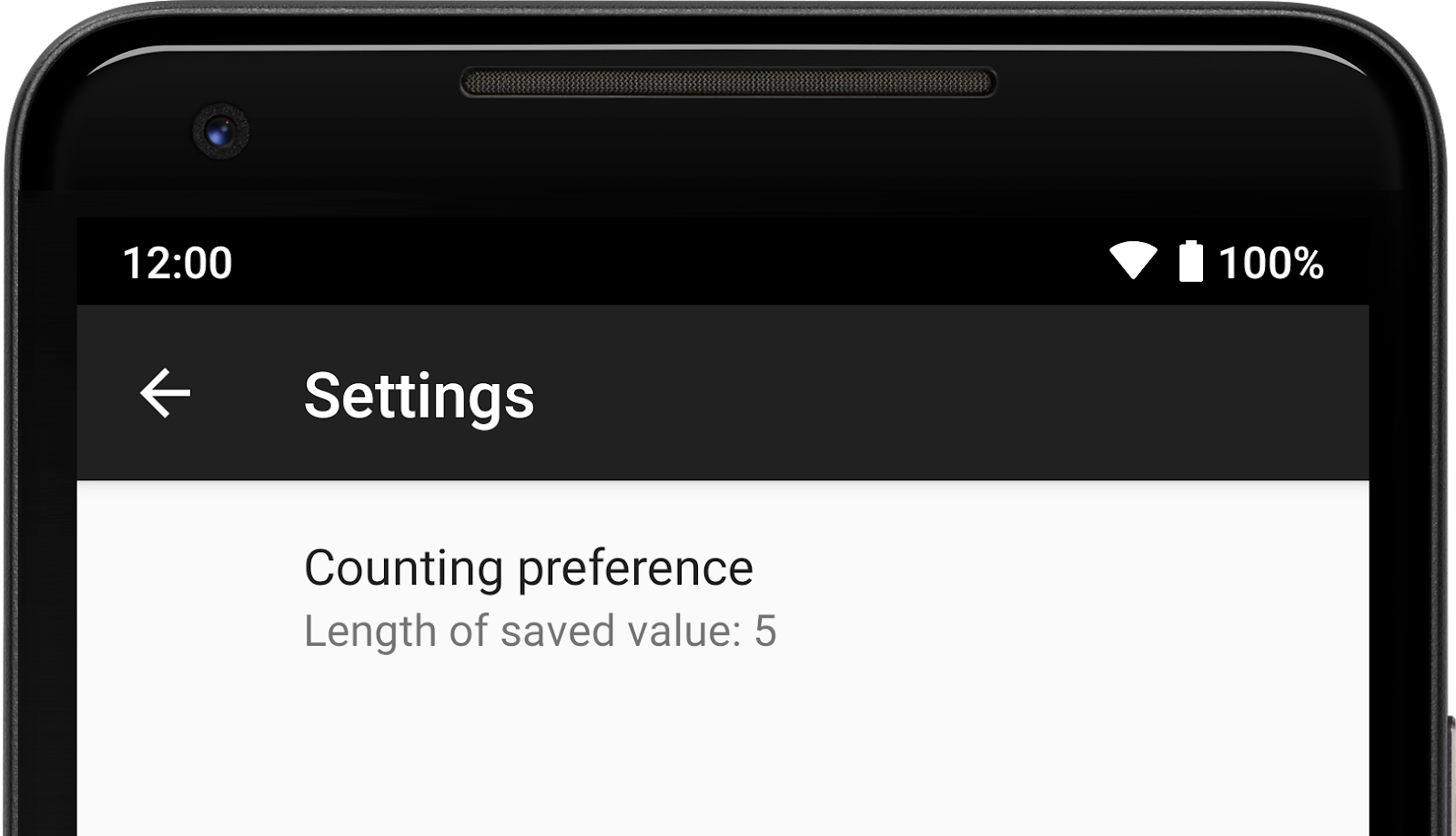 Customize your settings | Android Developers