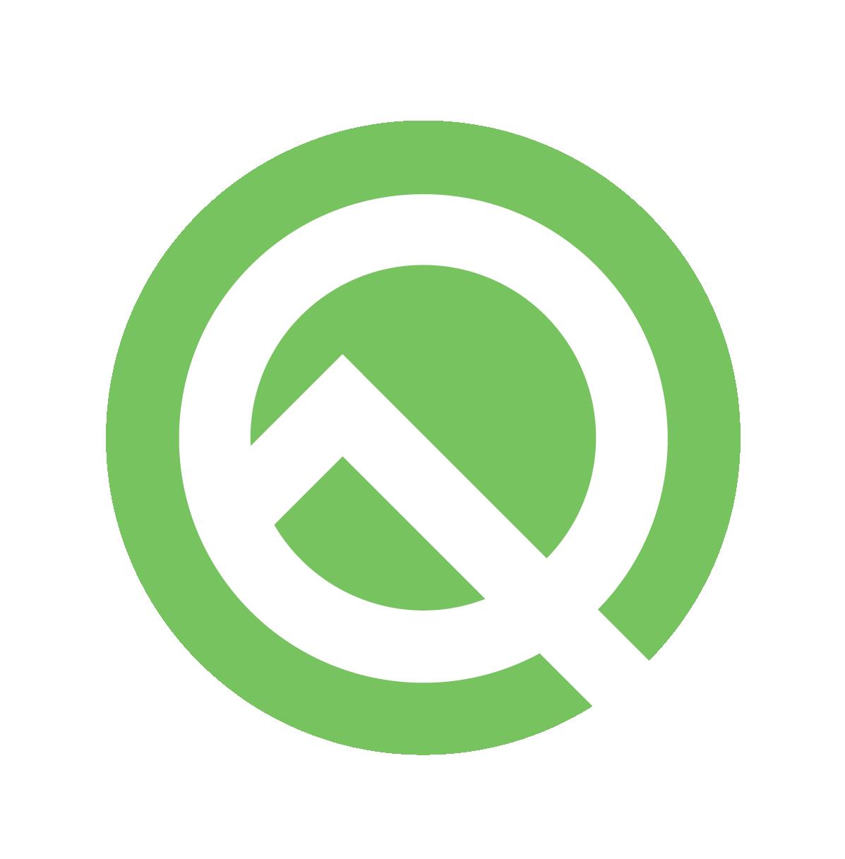 Android Q Beta Logo