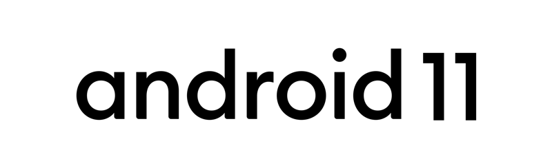 Android 11 Logo