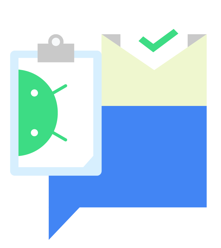 Android needs your feedback