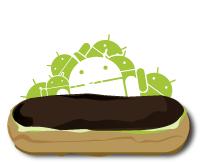 Android nel mondo dei grandi...