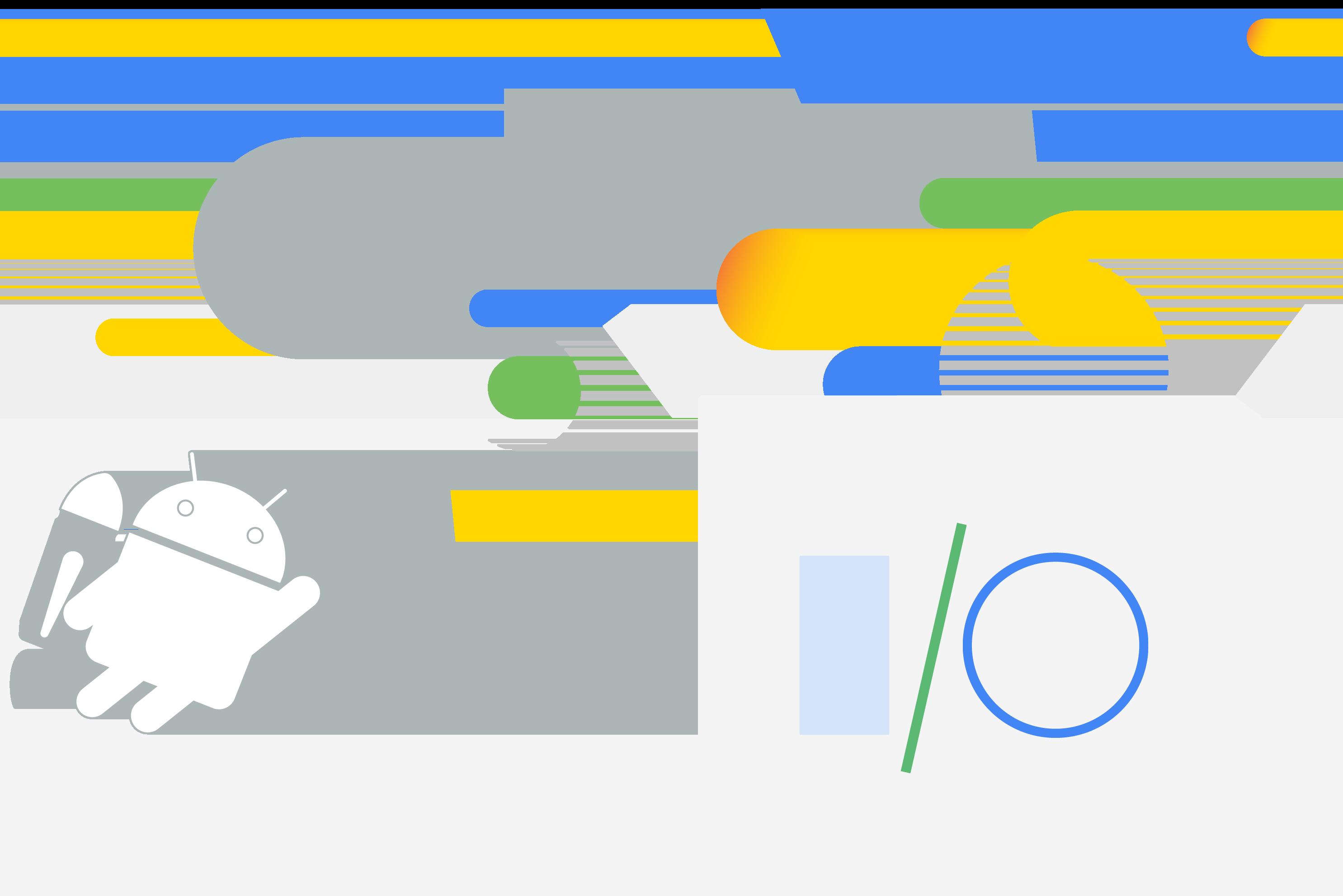 GoogleI/O2019