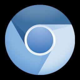 Chromium WebView logo