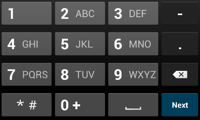 Create an input method   Android Developers