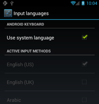 Create an input method | Android Developers