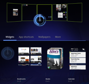 Android New Platform