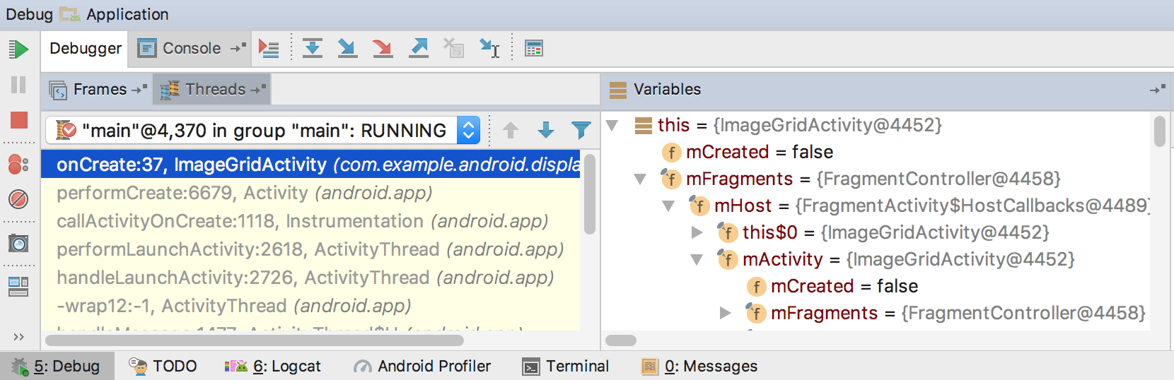 android studio usb debugging deutsch