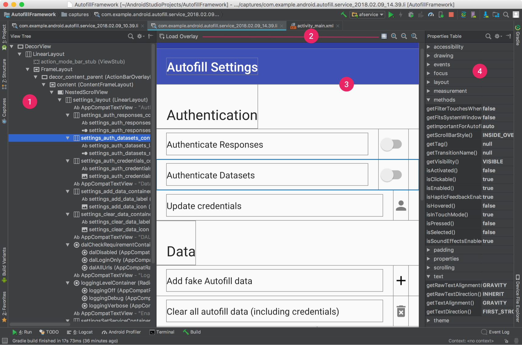Android Studio Tools and Tips for Productivity | Pluralsight