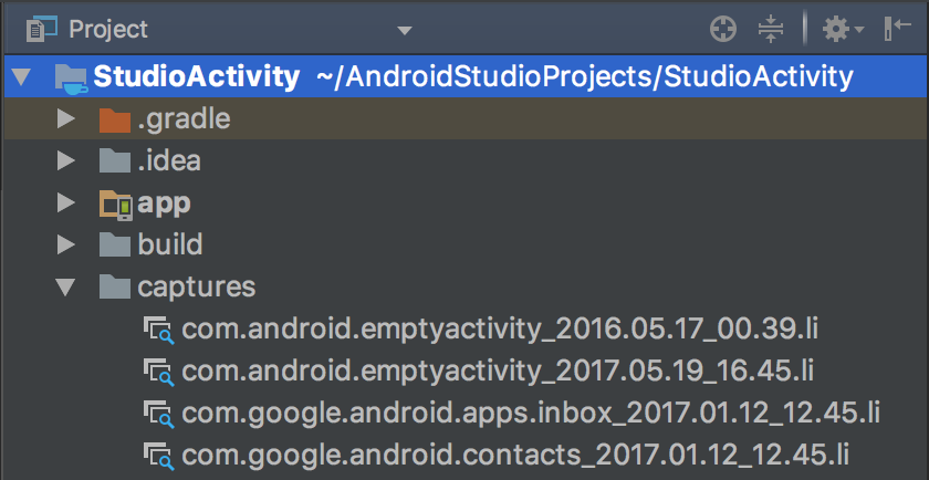 layout inspector でレイアウトをデバッグする android developers