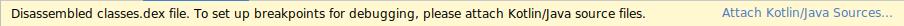 Cómo adjuntar un banner de código fuente