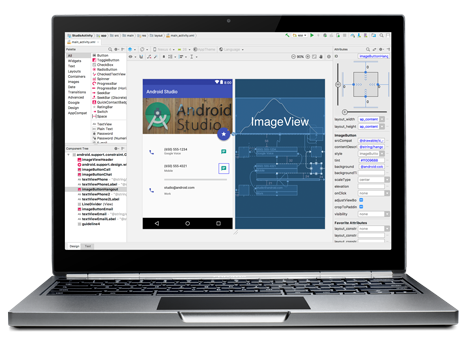 android studio and chromebooks : androidquestions