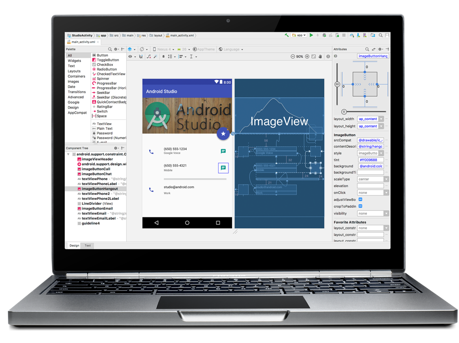 Download Android Studio and SDK Tools | Android Studio