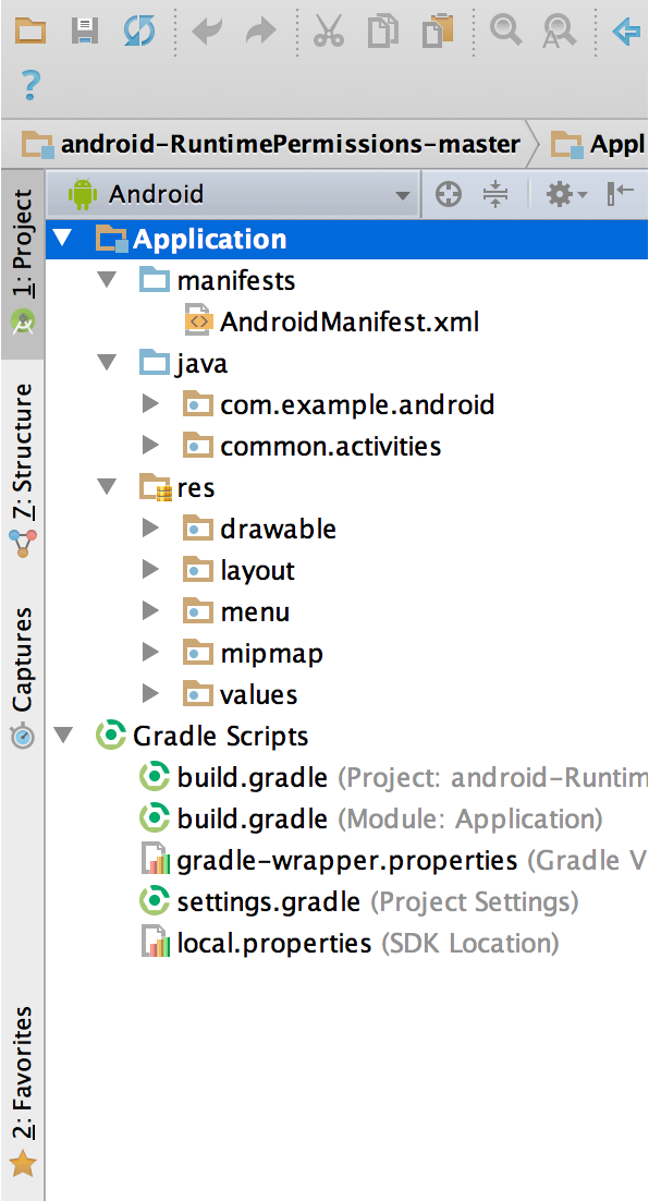 Conoce Android Studio | Android Developers