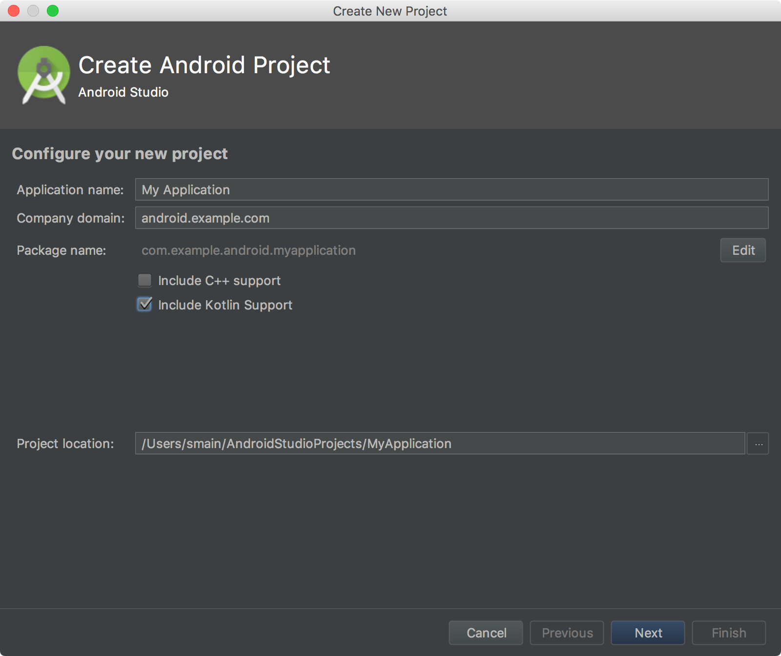 Get Started with Kotlin on Android