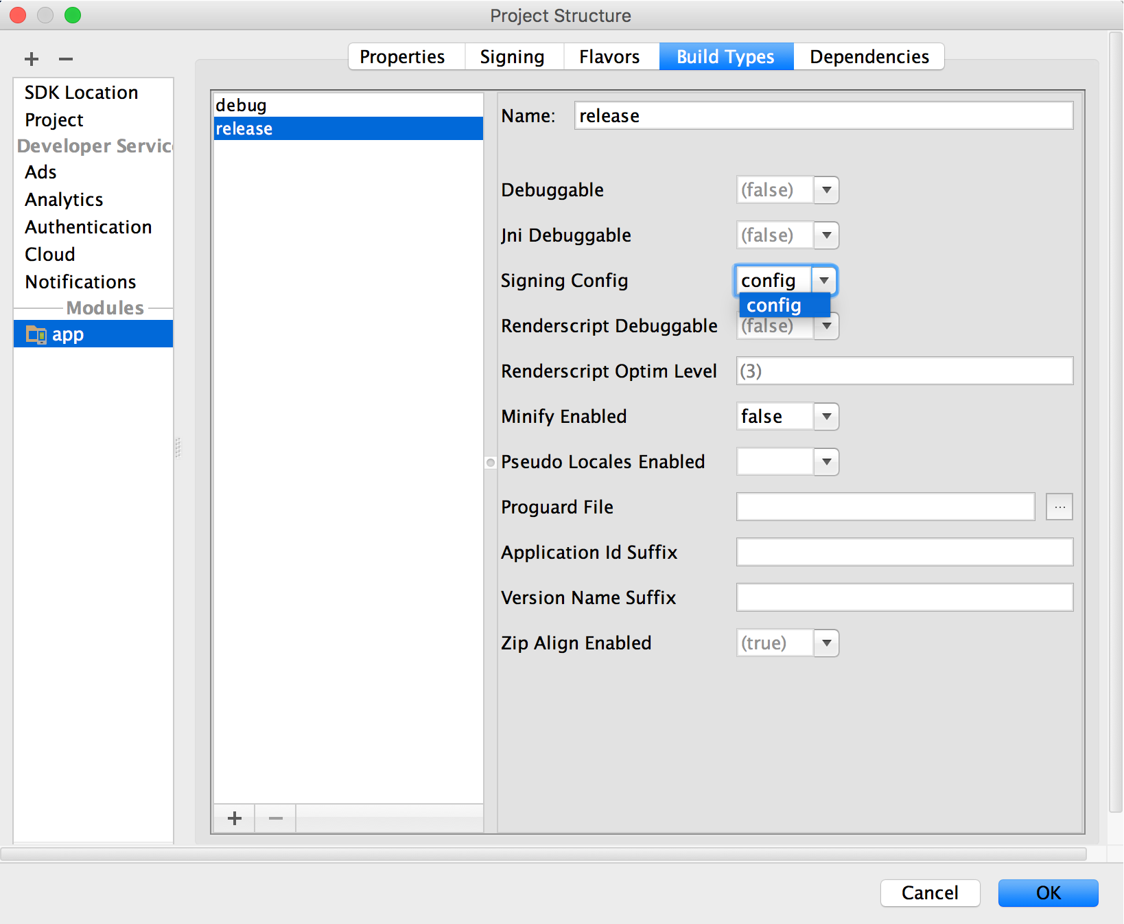 An android file manager mac - Configure The Build Process To Automatically Sign Your Apk