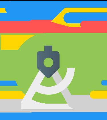 Android Studio Logo