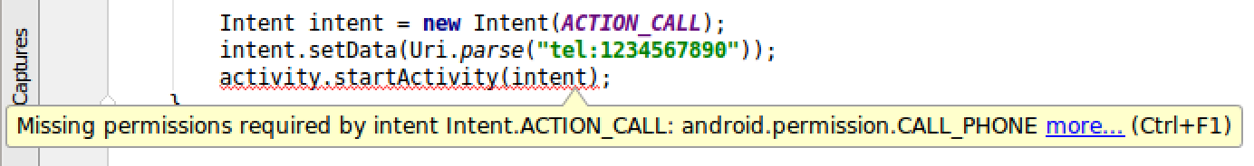 Improve code inspection with annotations | Android Developers