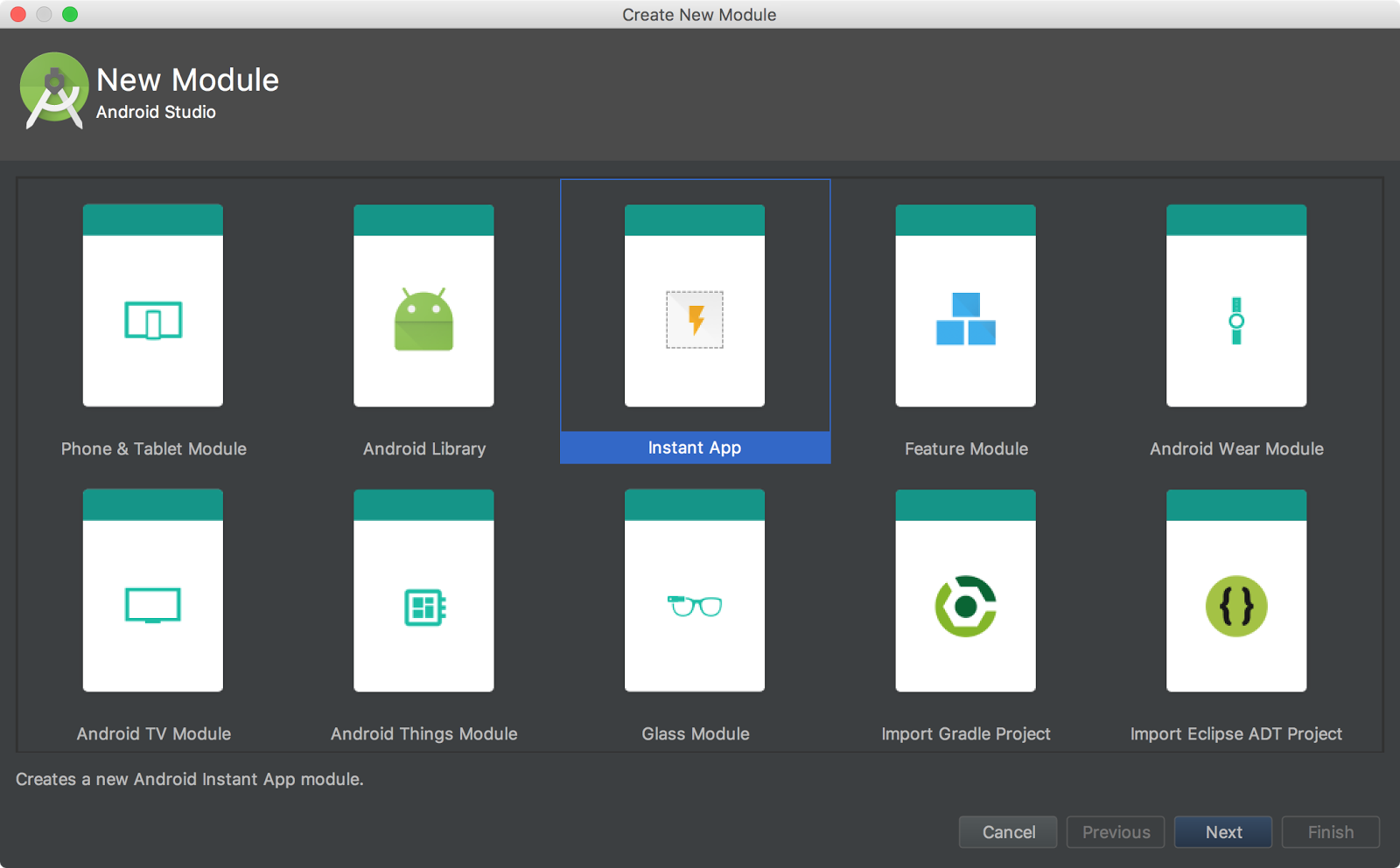 Instant Run : Features of Android Studio 3.0 Canary 6