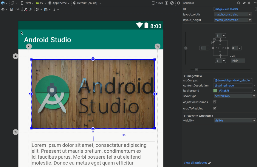 Download Android Studio and SDK tools