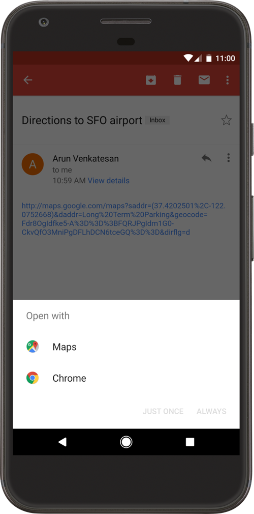 Verify Android App Links | Android Developers