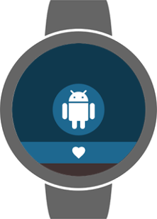 Define layouts on Wear | Android Developers