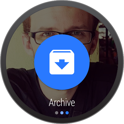 Create a notification on Wear OS
